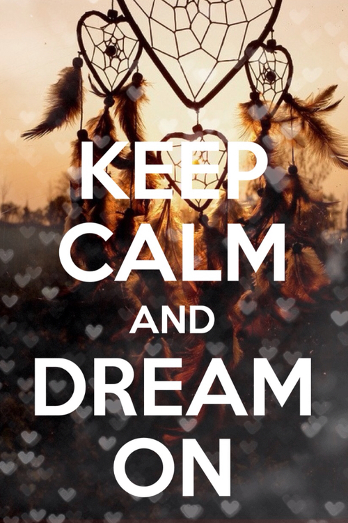 Cute Keep Calm Wallpapers Keep Calm And Dream On Pictures Photos And Images For