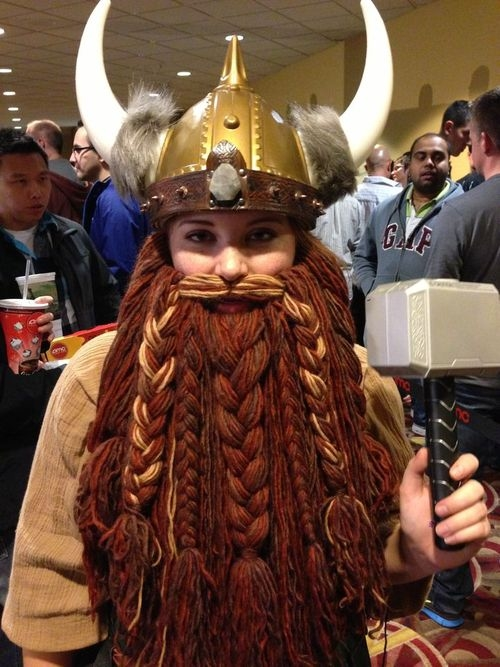 Viking Girl Pictures Photos And Images For Facebook