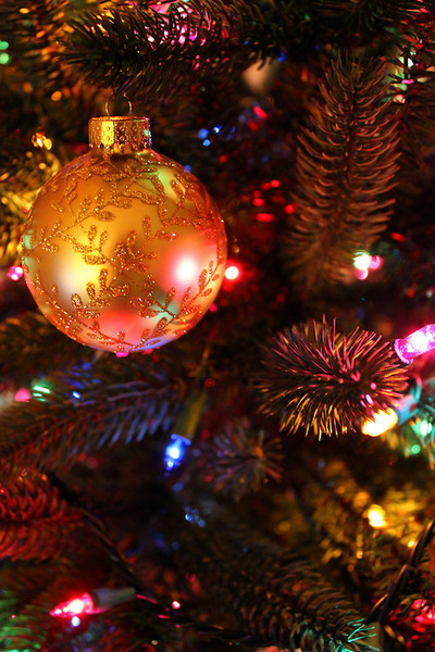 Xmas Tree Hd Wallpaper Christmas Ornament And Pinecones Pictures Photos And