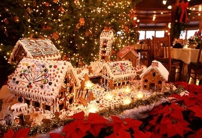 Wallpaper Quotes For Friends Gingerbread Town Pictures Photos And Images For Facebook