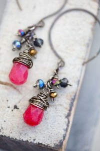 Handmade Earrings Pictures, Photos, and Images for ...