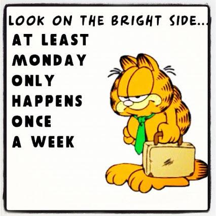 monday week