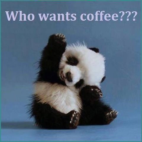 Who Wants Coffee Pictures Photos and Images for Facebook