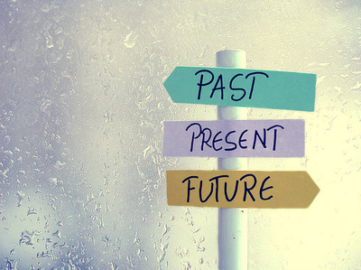 past present future pictures