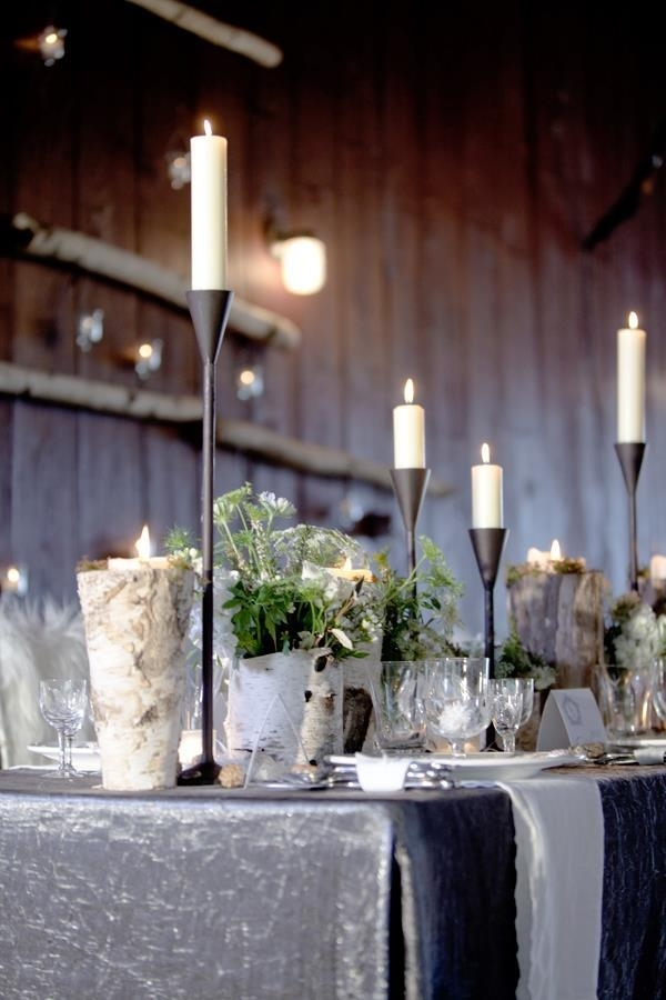 Winter Wedding Decor Pictures Photos and Images for