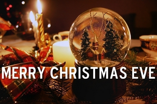 Merry Christmas Eve Pictures Photos And Images For Facebook Tumblr Pinterest And Twitter