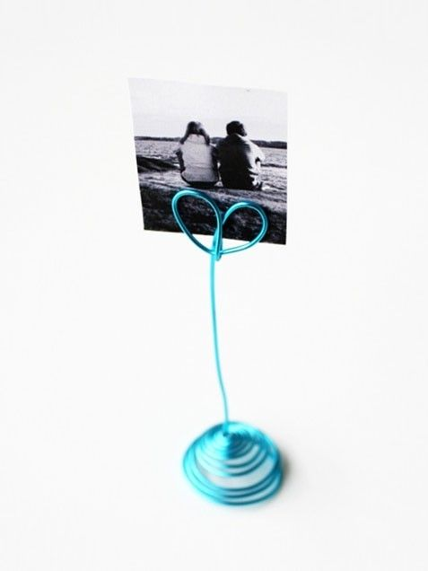 Wire Photo Holder Pictures, Photos, and Images for