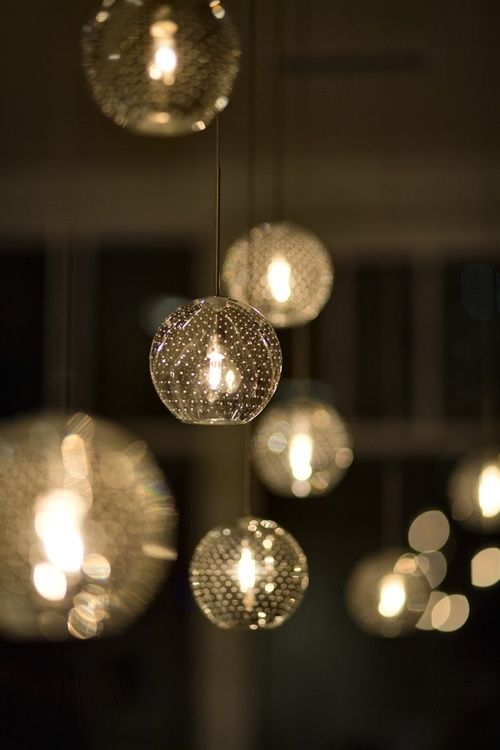 Hanging Bulb Lights Pictures Photos and Images for