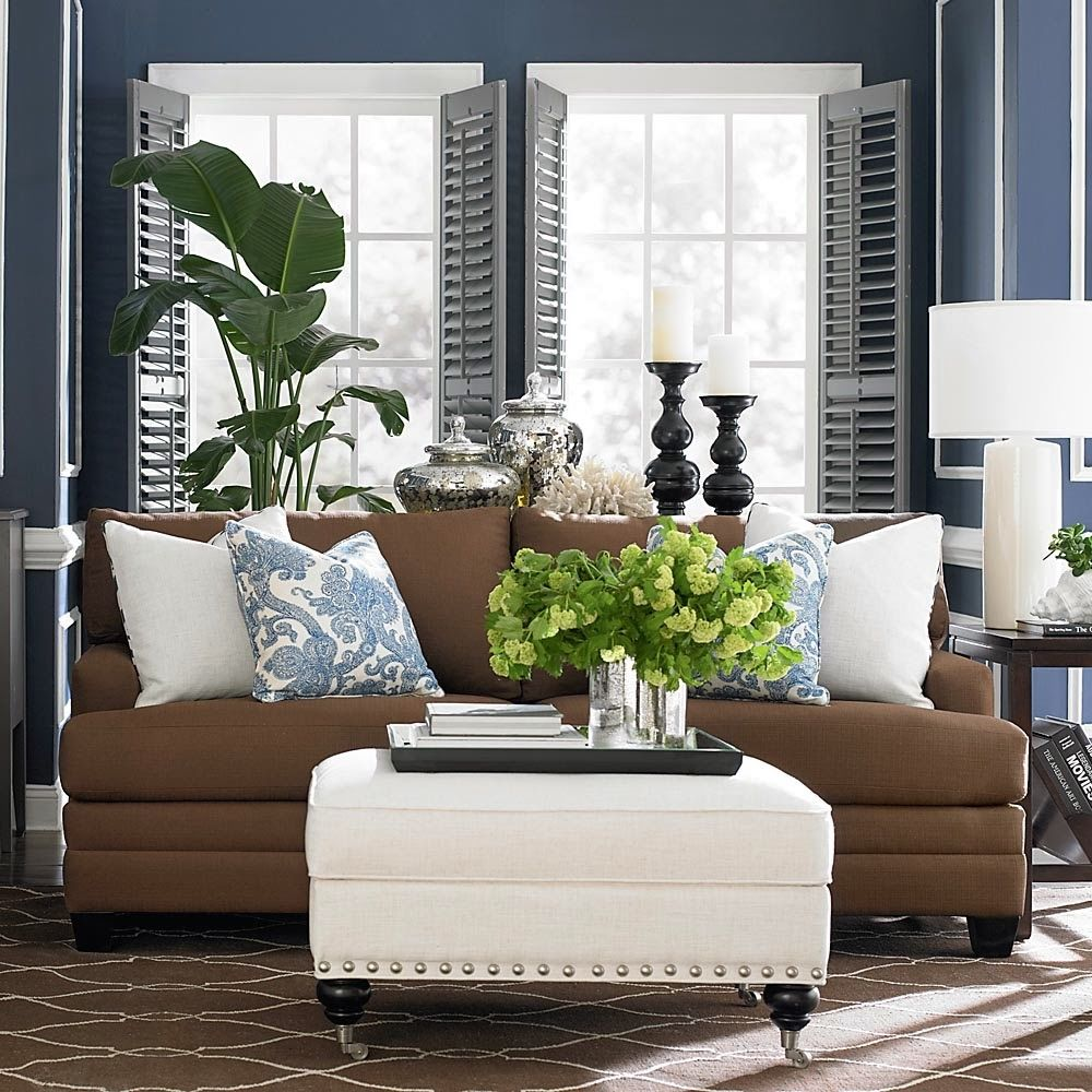 Decorating a small home might seem like a bit of a challenge at first. Modern Home Decor Pictures, Photos, and Images for ...