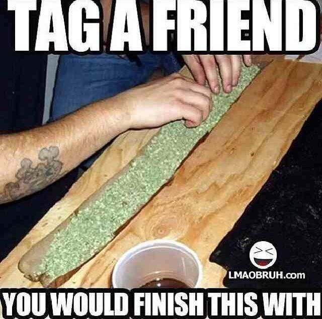 tag a friend pictures