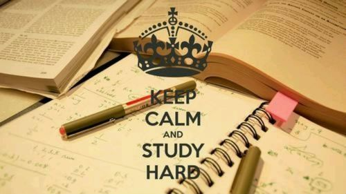 Image result for study keep calm