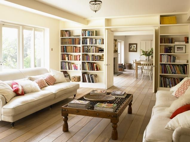 Living Room Book Storage Pictures Photos and Images for
