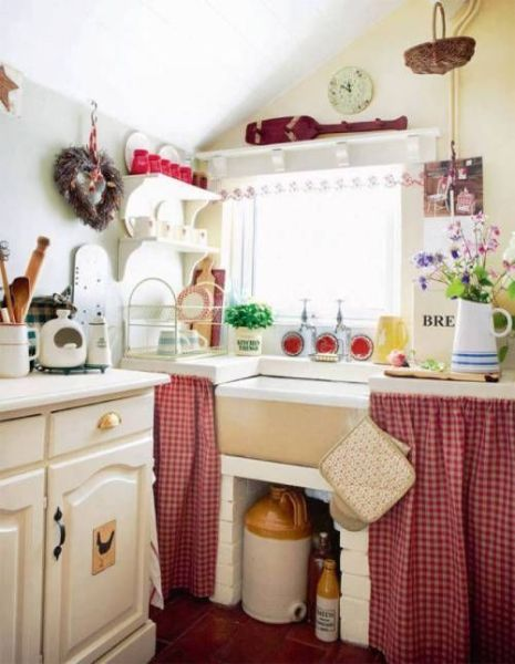 cute retro kitchen Cute Retro Kitchen Pictures, Photos, and Images for