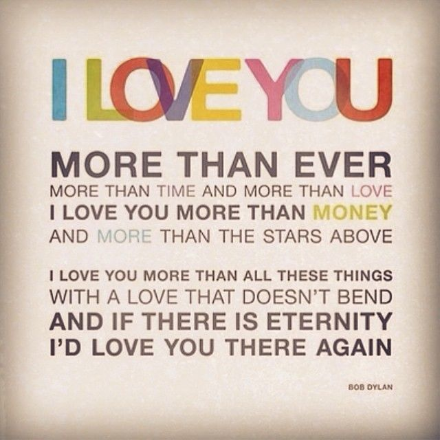 I Love You More Than Ever Pictures Photos And Images For