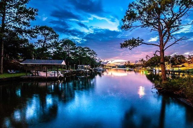 calming landscape pictures photos