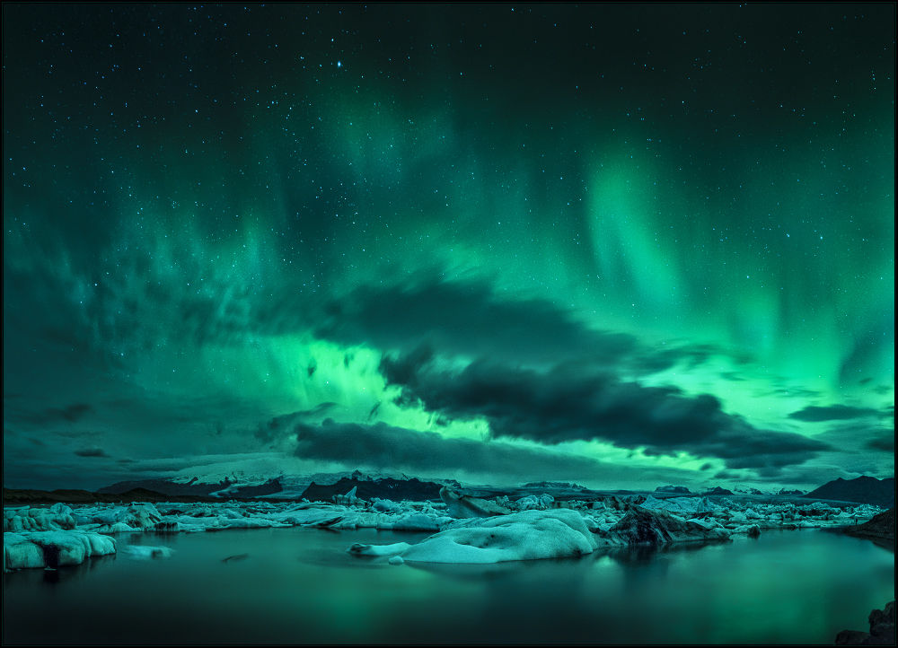 Life Magazine Quote Wallpapers Hd Icy Northern Lights Pictures Photos And Images For