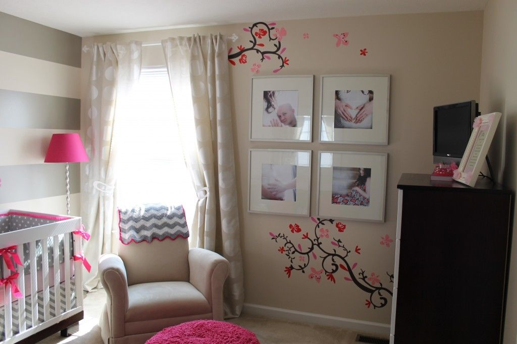 Beautiful Functional Cute Nursery Pictures Photos and