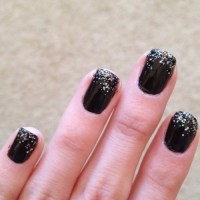 New Years Eve Nail Design Ideas