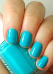 cute nail polish design