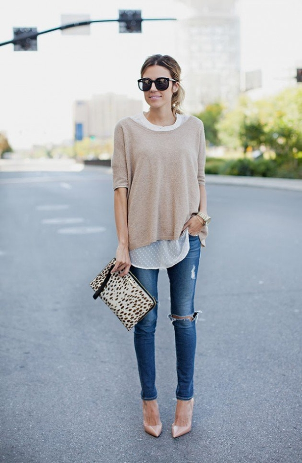 10 Casual Spring Outfits For Women
