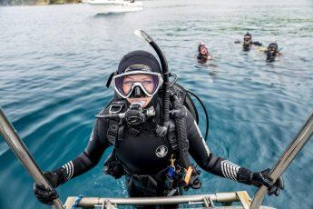 UK Scuba Diving