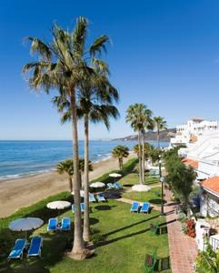 Holiday Accommodation in Costa Del Sol Spain  Places to Stay