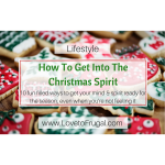 How To Get Into The Christmas Spirit, Even When You're Not Feeling It