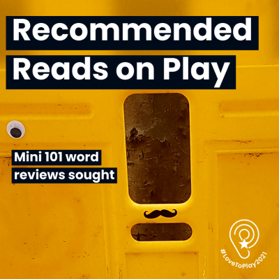 Recommended Reads on Play