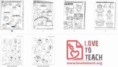 Free Teaching Resources, Lesson Plans, Worksheets