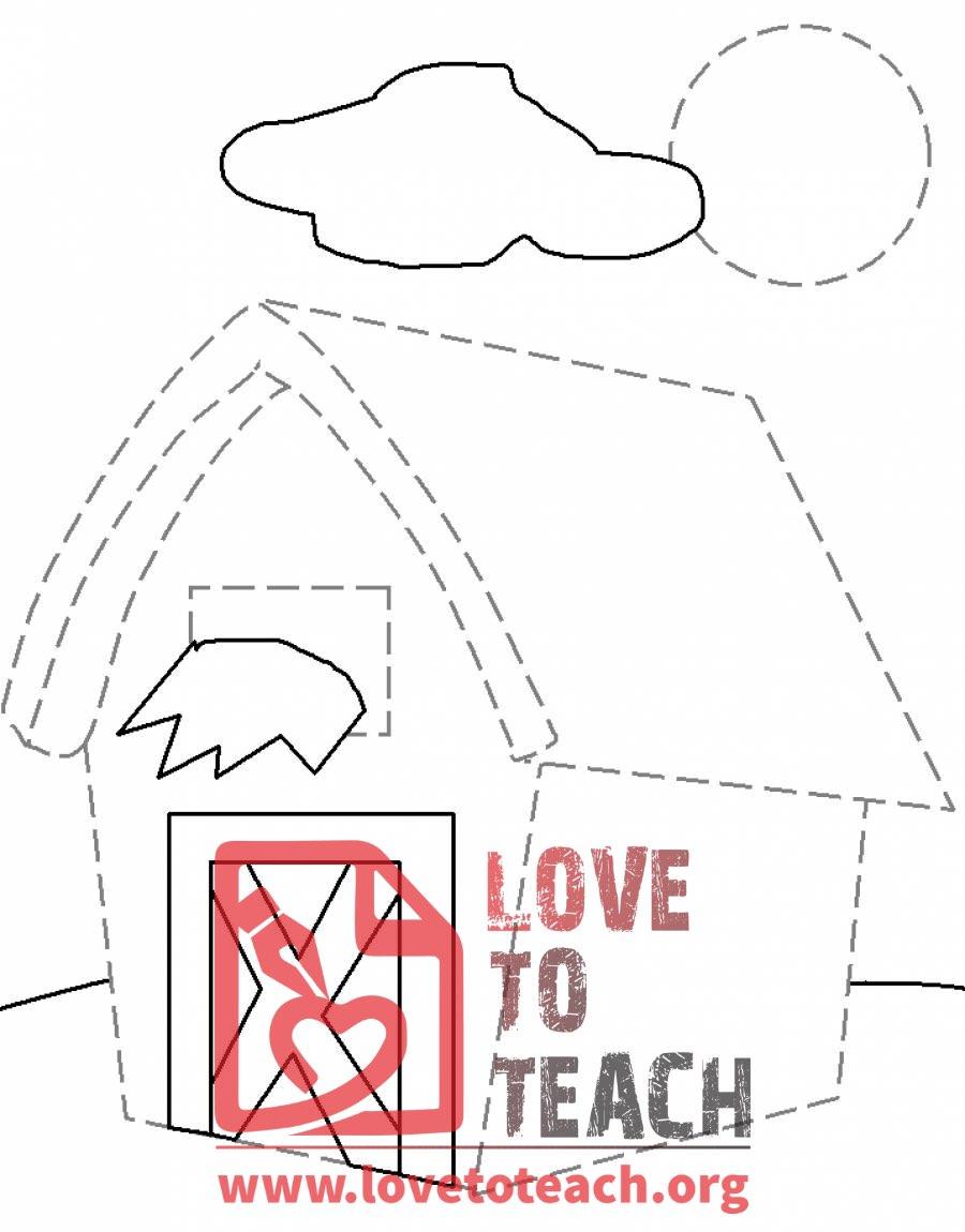 Barn Tracing