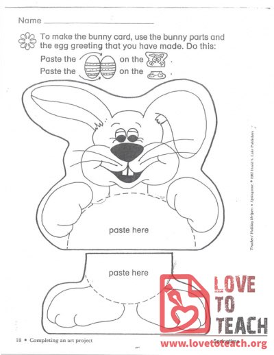 Butterfly Contractions Worksheet
