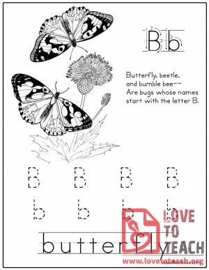 Kindergarten Education Resources (Free Printable PDF's)