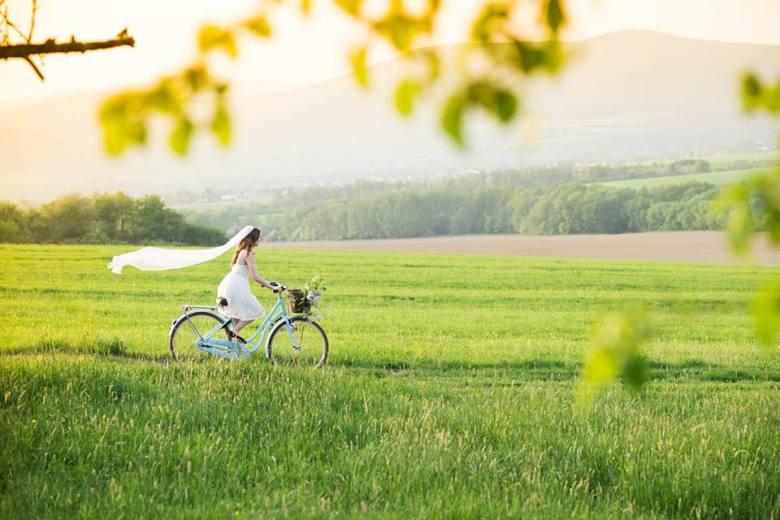 photo de couverture Marry me vélo