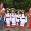 Love travelling family @ Na Ivana na Kupała, Dubicze Cerkiewne