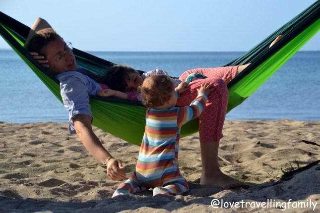 Love travelling family Cuba, Playa Larga
