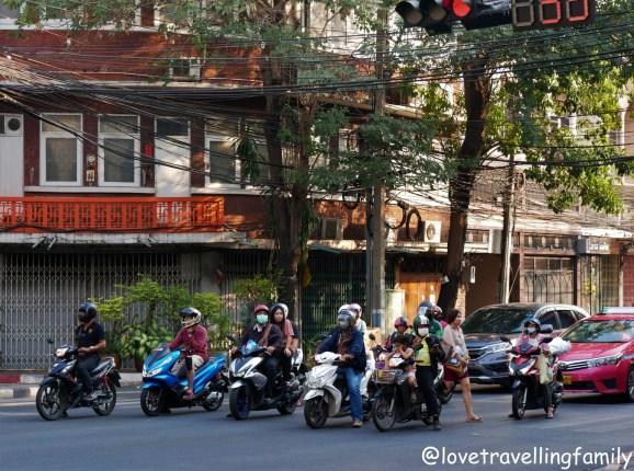Bangkok z dzieckiem. Tajlandia dla początkujących