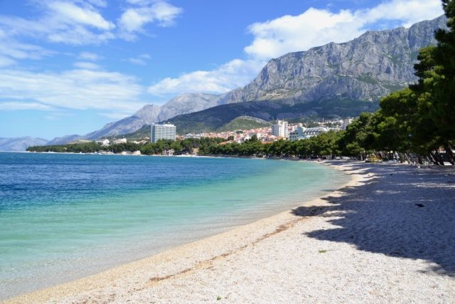 Makarska, Croatia, Balkans