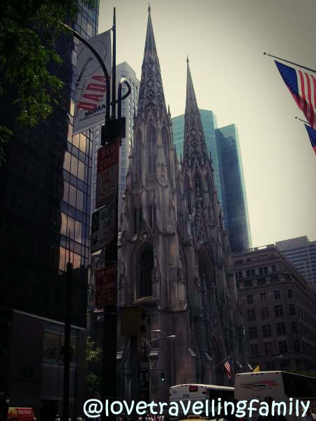 New York Cathedral
