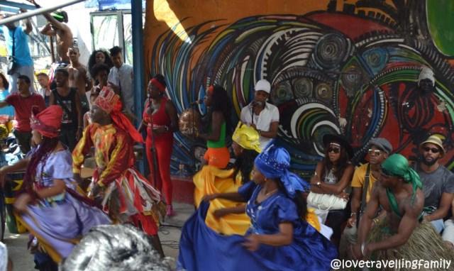 Cuban Dances, Havana