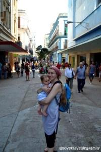 San Rafael, Havana, Cuba