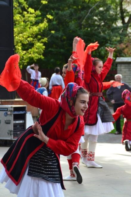 Albania, MFF Podlaskie Spotkania