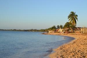 Bay of Pigs, Cuba