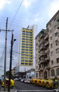Hotel Capri, Havana