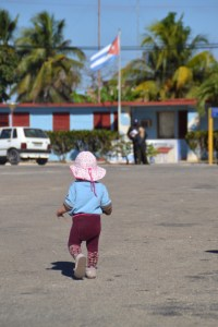 It's time to hit the road, Love travelling family Cuba