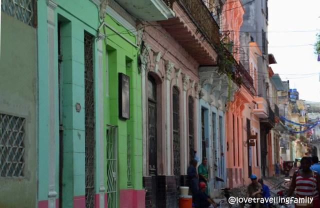 Old Havana, Havana