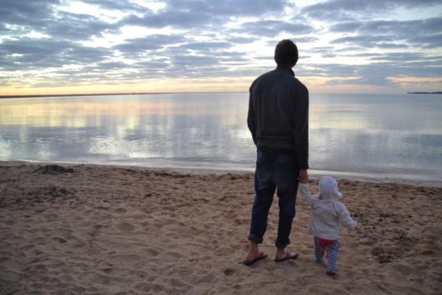 Sunrise, Cuba, Love travelling family