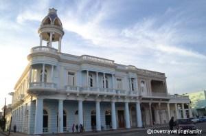 Casa de la Cultura Benjamin Duarte, Cienfuegos