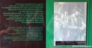 Che museum in Santa Clara, Cuba