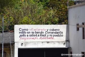 Mural, Santa Clara, Cuba