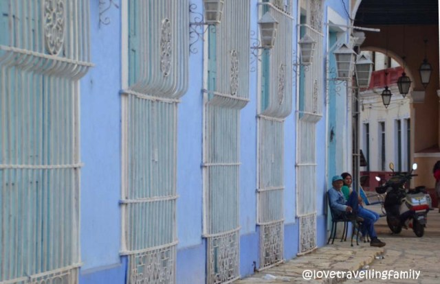 Remedios, Cuba
